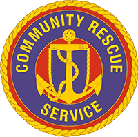 Community Rescue Service Logo