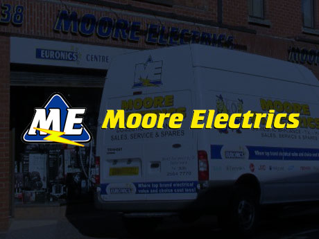 Moore Electrics